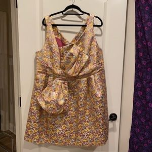 LIMITED EDITION Zac Posen for Target Dress